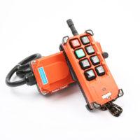Комплект промышленного радиоуправления AC 220 В