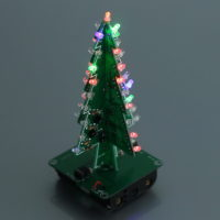 DIY набор светодиодная новогодняя елка