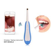 Беспроводная стоматологическая интраоральная Wi-Fi камера