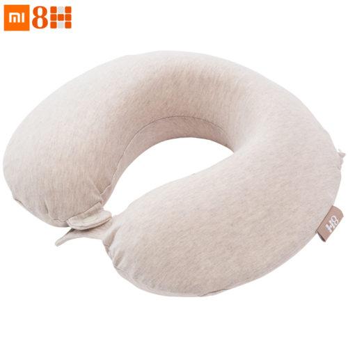 Дорожная подушка-подголовник с эффектом памяти Xiaomi 8H U
