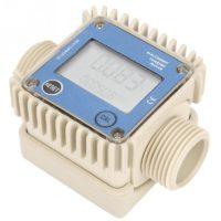 Счетчик расходомер K24 для топлива и других жидкостей автомобиля