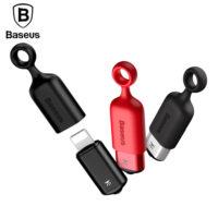 Baseus ИК Пульт дистанционного управления брелок для iPhone
