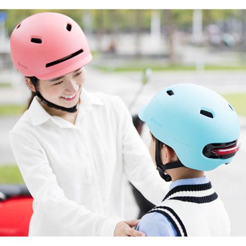 Xiaomi Smart4u велосипедный защитный шлем для взрослых и детей