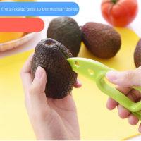 Нож для авокадо 3 в 1