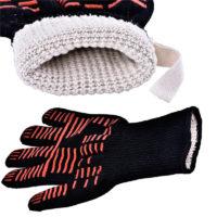 TTLIFE Термостойкие перчатки
