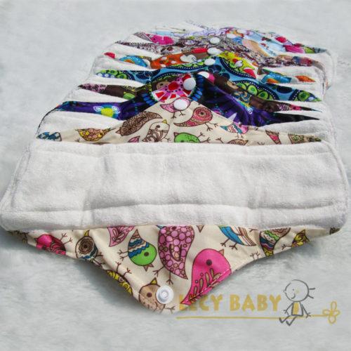 Моющиеся многоразовые женские гигиенические прокладки