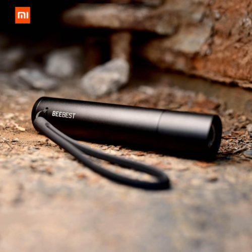 Очень яркий портативный фонарик Xiaomi Mijia BEEbest 1000LM