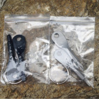 Отвертки-брелоки для ключей