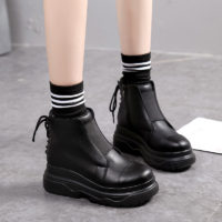 Женские ботинки на высокой платформе на Алиэкспресс - место 1 - фото 3