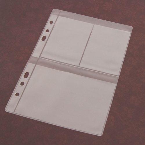 Файлы для хранения штампов