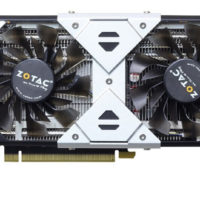 ZOTAC видеокарта GeForce GTX 960 4GB D5