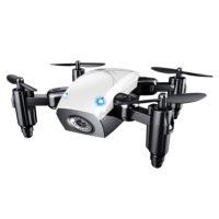 AEOFUN S9HW мини дрон квадрокоптер с камерой или без