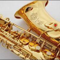 Реплика альт-саксофона SELMER AS802