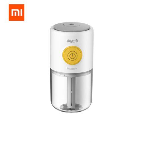 Xiaomi Deerma Mini-USB Ультразвуковой увлажнитель воздуха в автомобиль