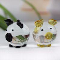 Сувениры с символом 2019 года Свиньи с Алиэкспресс - место 7 - фото 1