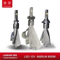 Светодиодные лампы с пассивным охлаждением