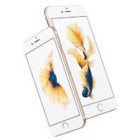 Apple IPhone 6S Оригинальный разблокированный мобильный телефон смартфон 16/64/128 ГБ