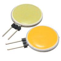 COB светодиоды 12V 4-12 Вт