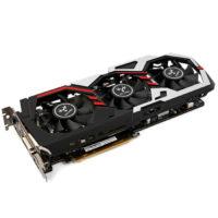 GeForce GTX 1060 6GB Игровая видеокарта