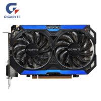 GIGABYTE Игровая видеокарта Geforce GTX 960