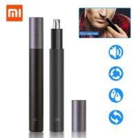 Xiaomi Mini Electric Nose Hair Триммер для носа, ушей и других труднодоступных мест