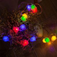 Новогодние гирлянды на Алиэкспресс - место 3 - фото 2