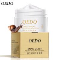 OEDO крем с улиткой против морщин