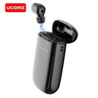 Беспроводные Bluetooth наушники вкладыши UCOMX