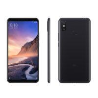 Смартфон Xiaomi Mi Max 3 5500 мАч 64 ГБ