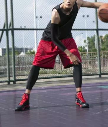 Баскетбольные кроссовки Xiaomi HYBER