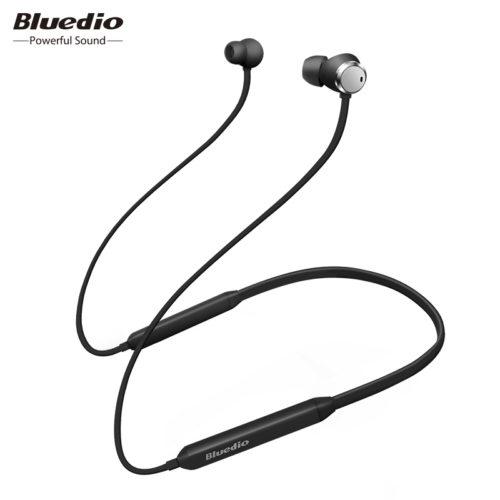 Спортивные Bluetooth наушники Bluedio TN с активным шумоподавлением