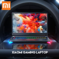 Xiaomi Gaming Laptop ноутбук Windows 10 Intel Core i7-8750