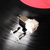 Головка звукоснимателя для виниловых проигрывателей