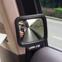 Зеркало заднего вида для пассажира