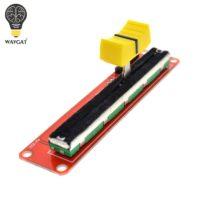 WAVGAT Ползунковый резистор 10кОм Arduino