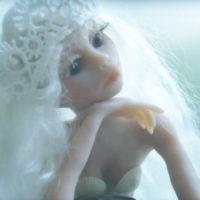 Ресницы для кукол