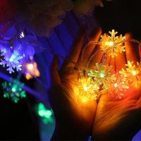 Новогодние гирлянды на Алиэкспресс - место 4 - фото 5