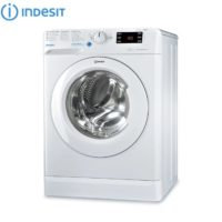 Стиральная машина Indesit BWSE 81082 L B