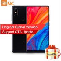 Смартфон Xiaomi Mi Mix 2S глобальная версия 128 ГБ, 3300 мАч