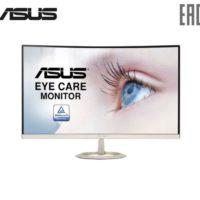Монитор изогнутый Asus 27″ VZ27VQ HDMI