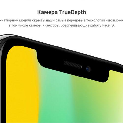 Смартфон Apple iPhone X 64 ГБ