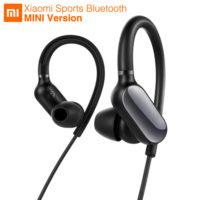 Xiaomi Sport Bluetooth Earphone Mini Version Беспроводные спортивные Bluetooth наушники с микрофоном