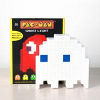 Светодиодный ночник, меняющий цвет Pac-Man (Пакман)
