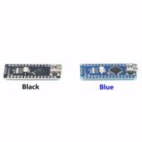 Плата Arduino Nano Mini-USB v3.0 ATMEGA328P