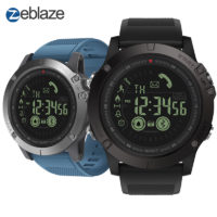Zeblaze VIBE 3 Smart Watch Умные Bluetooth смарт часы