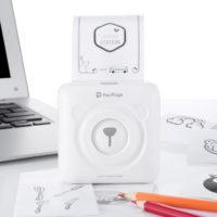 PeriPage Портативный беспроводной Bluetooth термопринтер