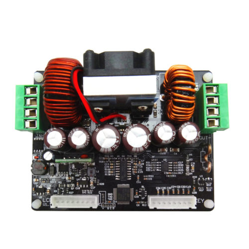 Универсальный Buck-Boost модуль DPH5005