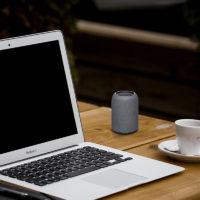 ZENBRE M4 Портативная беспроводная Bluetooth колонка динамик