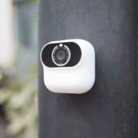 Умная камера Xiaomi Small Silent AI Camera CG010 13MP