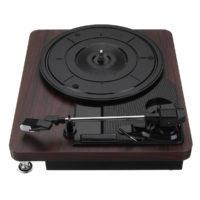 Проигрыватель виниловых пластинок дисков 33 об./мин.